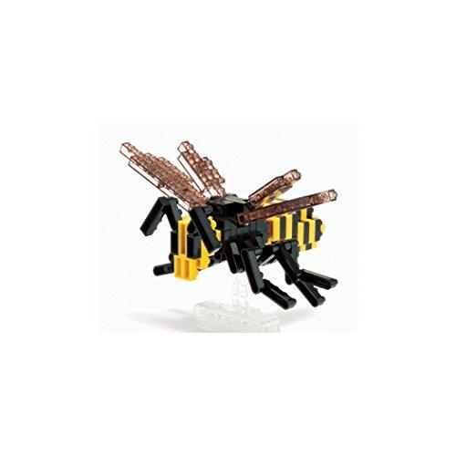 Nanoblock Giant Hornet - 1