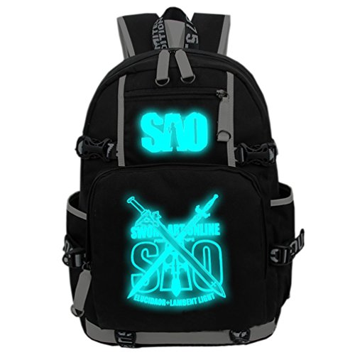 shining-easybuy-sao-noctilucent-canvas-backpack-luminous-in-dark-large-capacity-rucksack-c