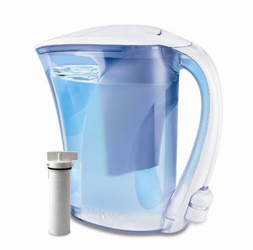 zen water filter system