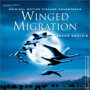 Various Artists - Winged Migration - Zortam Music