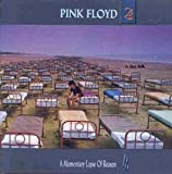 Momentary Lapse of Reason [CASSETTE] by Pink Floyd (1987-09-07)