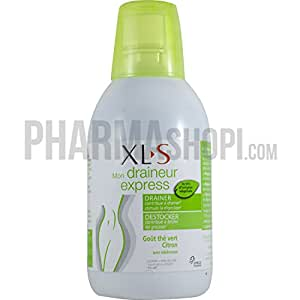 XLS Draineur Express 500 ml