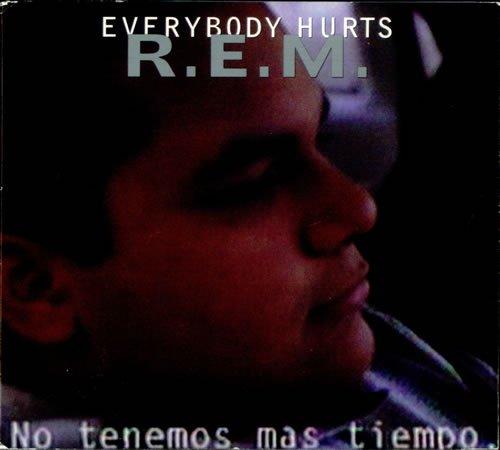 Rem - Everybody Hurts (Fade) / Star Me Kitten (Demo) - Lyrics2You
