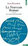 Le nouveau roman par Ricardou