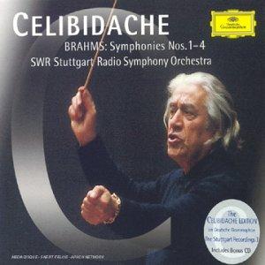 Symphonies 1 À 4 - Intégrale