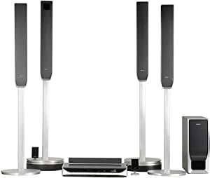 Sony DAV-FX900W 5-Disc DVD Dream System (5.1 Channel) (Discontinued by Manufacturer)