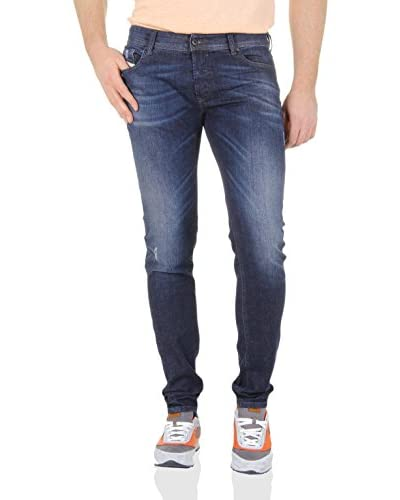 Diesel Jeans Sleenker [Denim Washed]