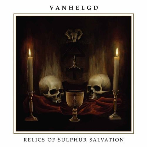 Relics of Sulphur Salvation by Vanhelgd (2014-06-10)