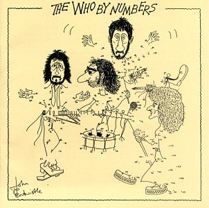 The Who - The Who By Numbers (Remastered) - Zortam Music