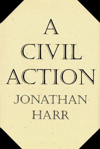 Civil Action, JONATHAN HARR