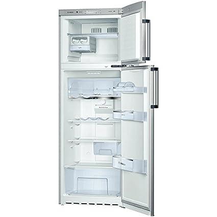 Bosch KDN30X45 réfrigérateur-congélateur - réfrigérateurs-congélateurs (Autonome, Acier inoxydable, Placé en haut, A+, SN, ST, T, 4*)