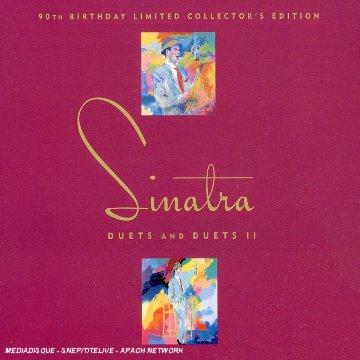 Frank Sinatra - Duet & Duets2 - Zortam Music