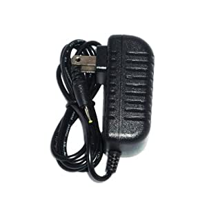 Ac Power Adapter Cord for Sony DVP Portable Dvd Players
