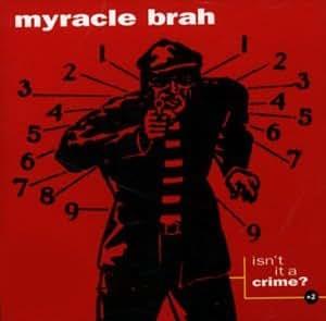 Isn't It a Crime