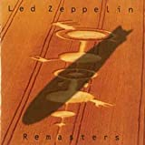 LED ZEPPELIN Remasters Double Cassette
