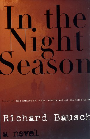 Image for In the Night Season: A Novel