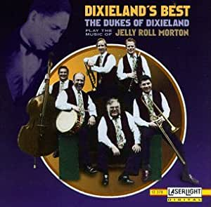 The Dukes Of Dixieland The Dukes Of Dixieland Play The