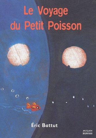 Le Voyage du petit poisson