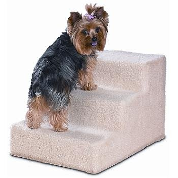 Telebrands Deluxe Doggy Steps - 3 Steps front-1069367