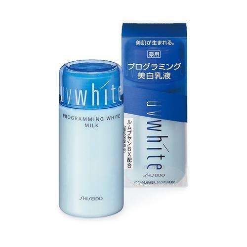 UVW プログラミングWミルク 100ml