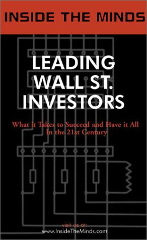 inside-the-minds-leading-wall-street-investors-senior-investment-advisors-from-merrill-lynch-bank-of