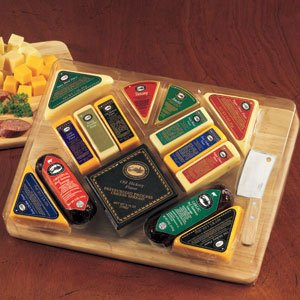 Cook Gift Basket: The Ultimate Gourmet Cutting Board