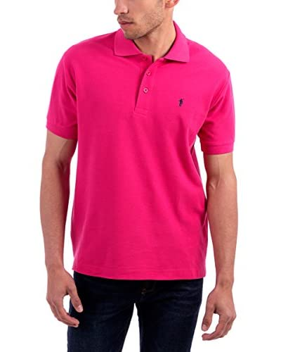 Polo Club Original Mini Rigby Cro Mc Fucsia