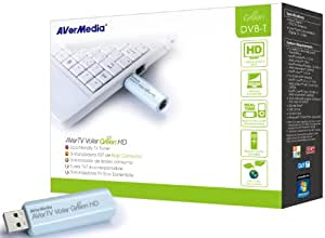 AverMedia Volar Green HD Clé USB TNT