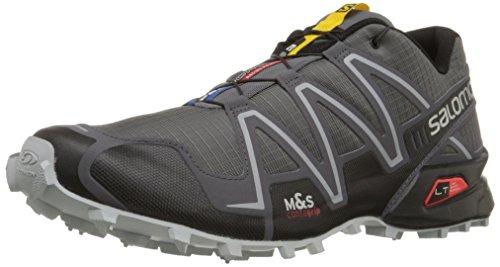 Salomon - Speedcross 3, Scarpe Da Trail Running da uomo, Grigio, 46
