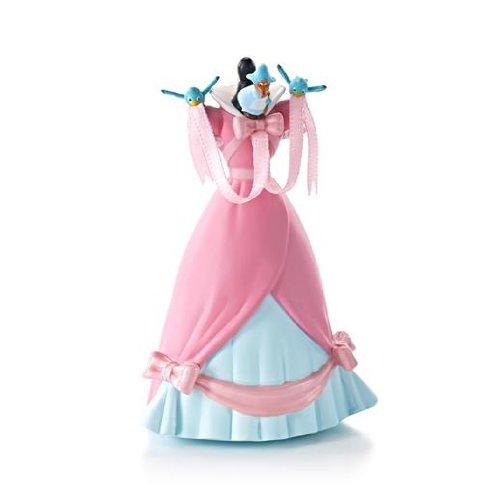 Cinderelly! Cinderelly! – Disney Cinderella 2013 Hallmark Ornament