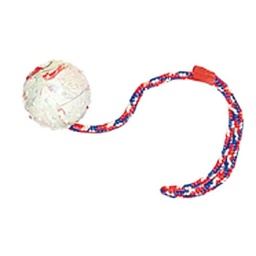 Bola Balls with Rope – Dog Toy
