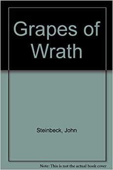 What are some intercalary chapters in The Grapes of Wrath?