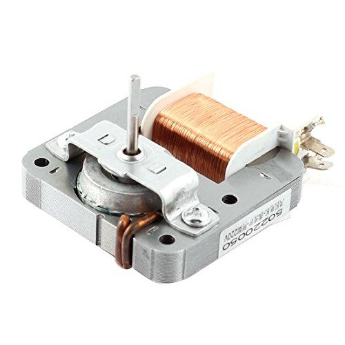 Home Kitchen 2 Pins Microware Oven Motor Ac 220V-240V 50Hz 18W