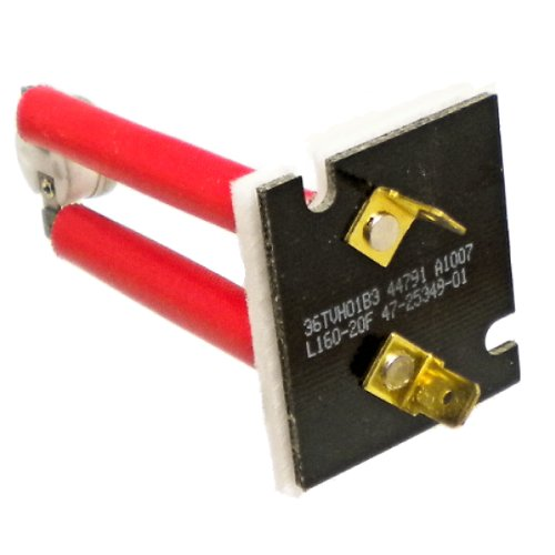 "Limit Switch 3"" Insert L160-20F 160 Degree Onetrip Parts® Replacement For Rheem Ruud Weatherking 47-25349-01 front-570901"