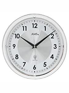 AMS 5945 - Reloj de pared por AMS