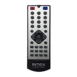 Compatible Intex Home Theater Remote (IT-402 SUF VOGUE) (SP)
