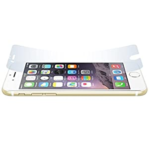 POWER SUPPORT アンチグレアフィルムセット for iPhone6(4.7inch) PYC-02