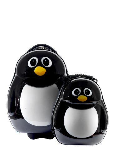 Picture Case The Cuties and Pals 'Peko Penguin Case and Back Pack