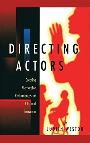 Download Directing Actors