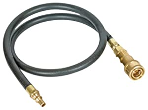 "Camco 57280 39"" RV Quick-Connect to Quick-Connect LP Gas Hose by Camco"