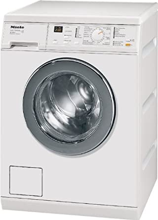 Miele Waschmaschine Stinkt Faulig