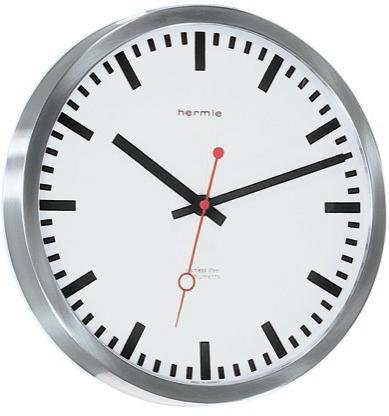 Five Top Swiss Railway Clocks Not Made By Mondaine Train