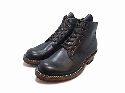 [ホワイツ ] White's Boots セミドレス ブラックカウハイド ホワイツブーツ サイズ US9.0(27.0cm)