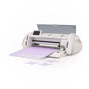 Cricut Expression Electronic Cutting Machine by Cricut