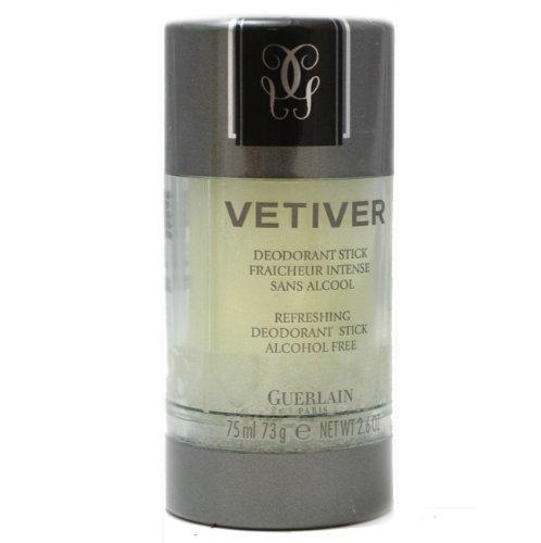 Guerlain Vetiver Deodorante stick 75 ml uomo - 75 ml
