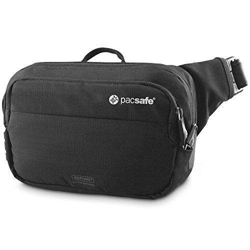 pacsafe-sac-de-voyage-venturesafe-100-gii-fanny-pack-3-l-30-cm-noir