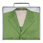 Reporter QuickJacket Briefcase