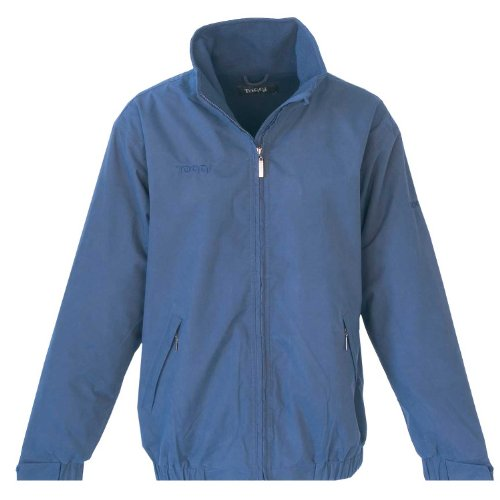Toggi Newmarket Veste imperm�able Bleu Bleu roi Large<br />