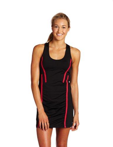 LIJA Women's Compression Ace Tennis Dress