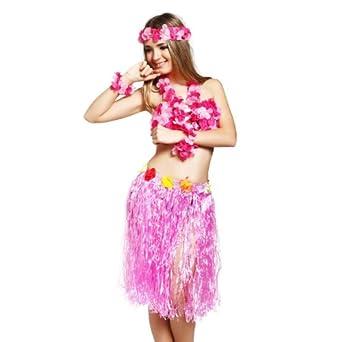 Pics photos aloha luau hawaiian party costume halter lot 10 pictures